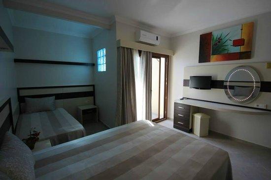 Hotel Amfora: ODA