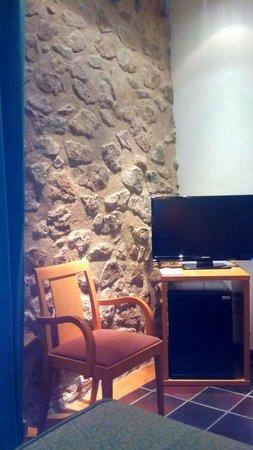 Balneario de Archena - Hotel Levante: Habita 218 a
