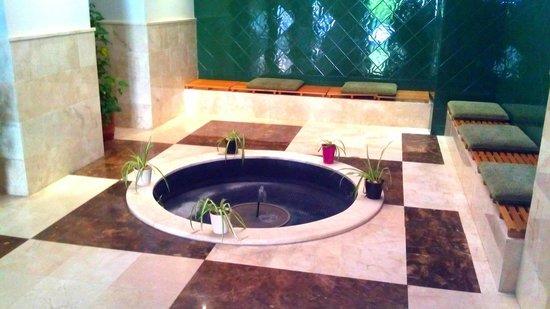 Balneario de Archena - Hotel Levante: Hall