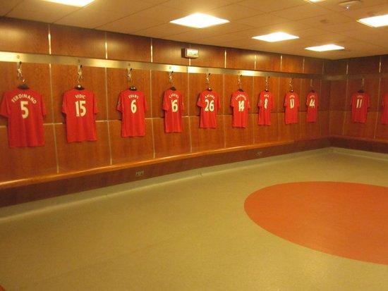 Man Utd Red Cafe Reviews