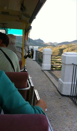 Paseos Priego - Private Tours: Visite en chiquibus