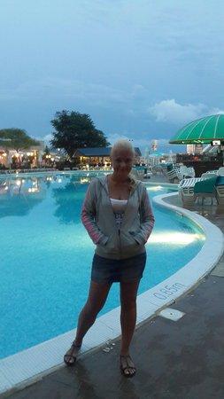 Slavyanski Hotel : 20.06.2014