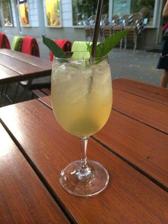 Saigon and More: autre boisson