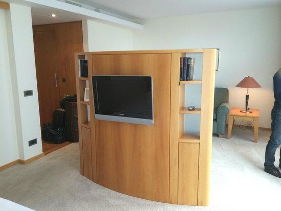The Mandala Suites: TV