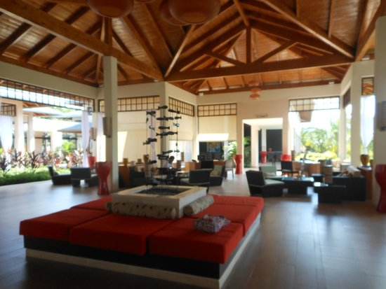 Pestana Cayo Coco All Inclusive Beach Resort : PESTANA CAYO COYO ;)