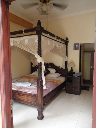 Goutama Homestay: Our room