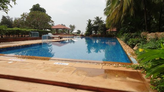 Kenilworth Resort & Spa: Super Cool Pool
