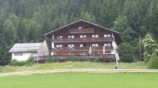 Bergrestaurant Predigstuhl