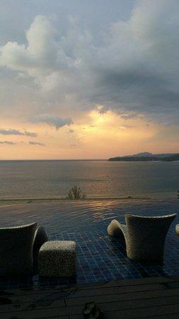 Hyatt Regency Phuket Resort: Super hotel...polecam