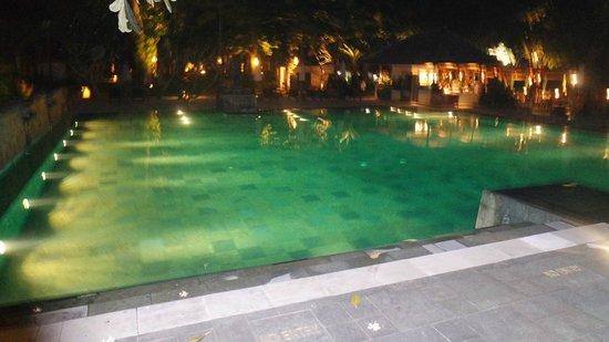 Belmond Jimbaran Puri : Pool