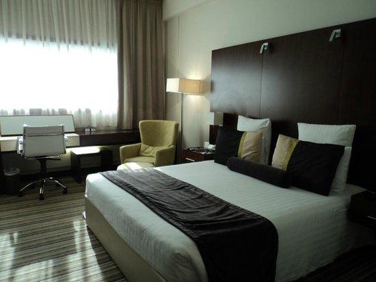 Avari Dubai Hotel : Avari Business Class Room