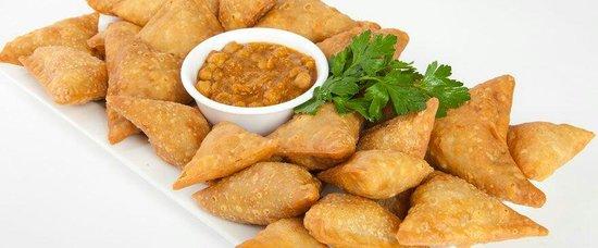 how to make pakistani samosa