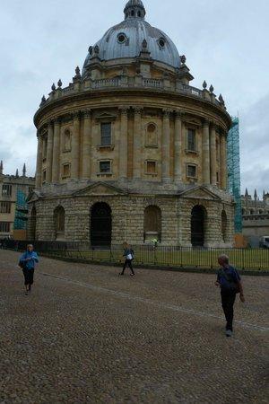 University of Oxford: Oxford University