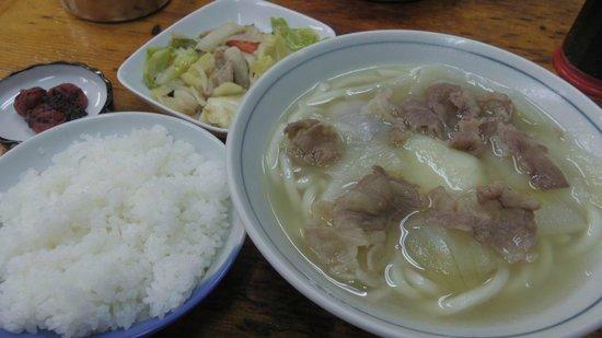 Azumashokudo