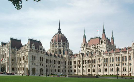 Parlement : Парламент, Будапешт