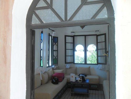 Hotel Ras El Maa