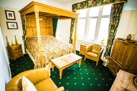 Blorenge House: Room 7