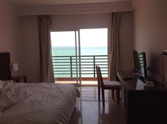 Hotel Buenavista : photo de la chambre