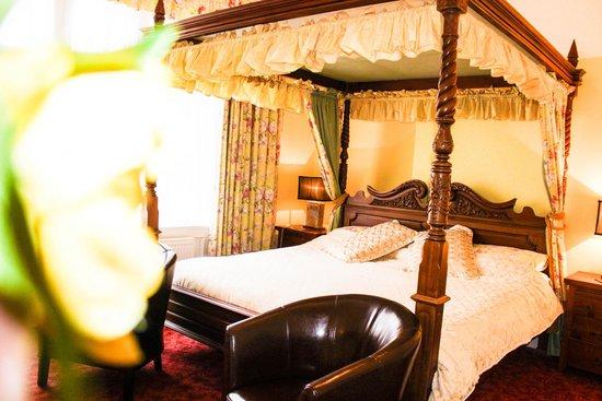 Blorenge House: Room 10
