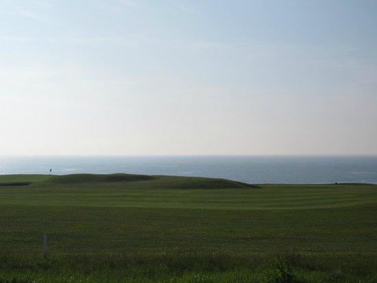 Longbeach Hotel: Panorama