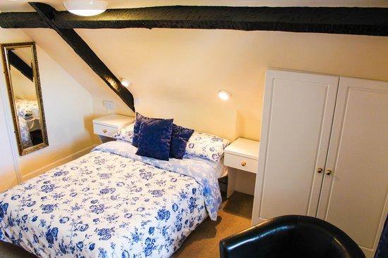 Blorenge House: Room 20