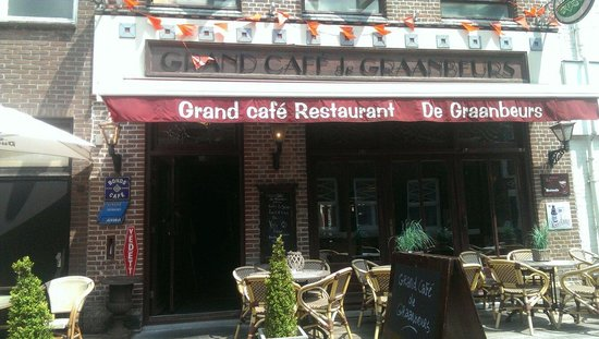 Grand Cafe de Graanbeurs