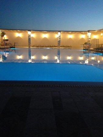 Ostria Resort & Spa : piscine