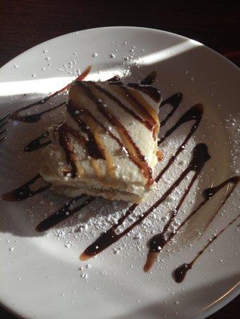 Sole Italian Restaurant : Tiramisu