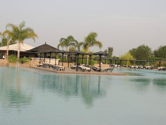 ClubHotel Riu Tikida Palmeraie: piscine