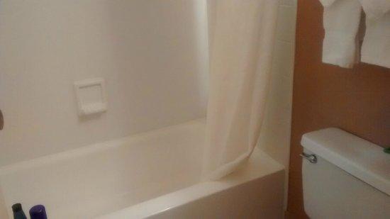 Champions World Resort: banheiro