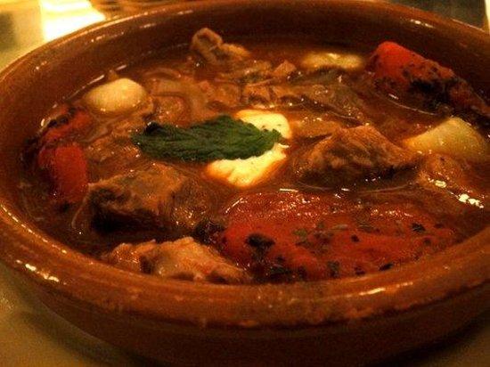 Mediterranean Food Near My Location