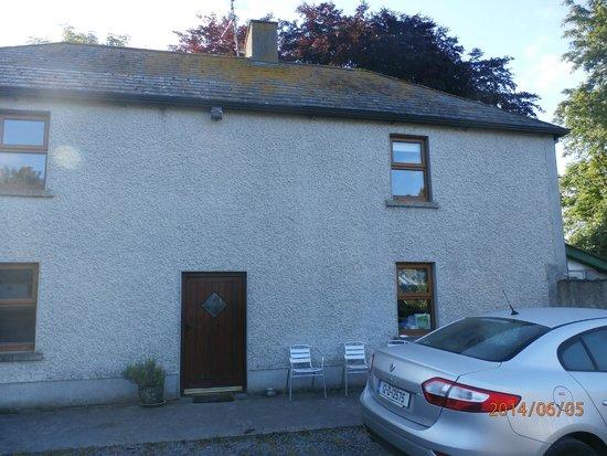 Nulty's Cottages: Farmhouse