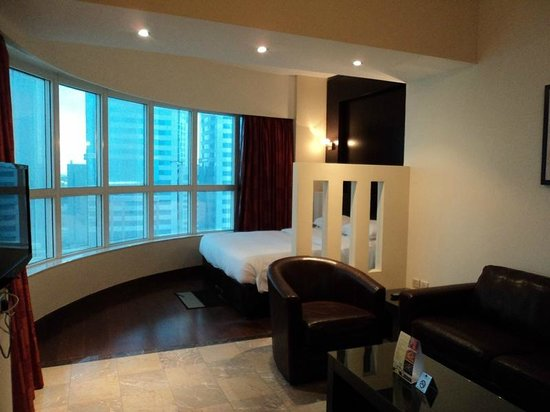 Number One Tower Suites : Executive Room