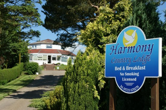 Harmony Country Lodge : Harmony