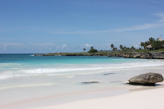 Cap Cana Oasis: Best beach in the area~ a 5 minute drive to paradise