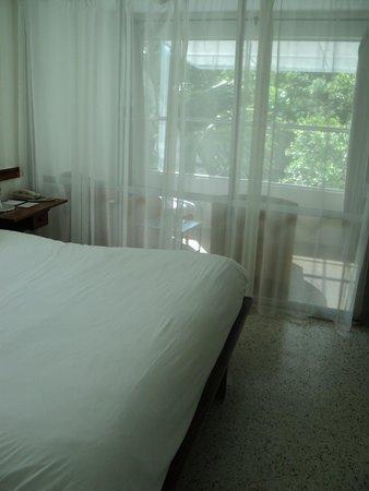 Casa Morada: Chambre
