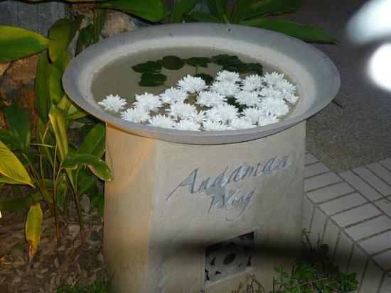 Hilton Phuket Arcadia Resort & Spa: Около номера