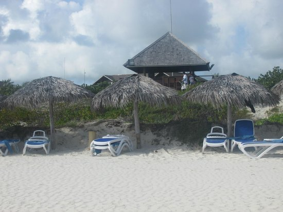 Royalton Cayo Santa Maria: Beach Bar