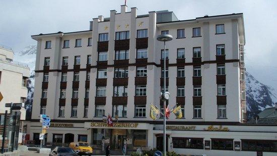 Hotel Schweizerhof: The Schwezerhof