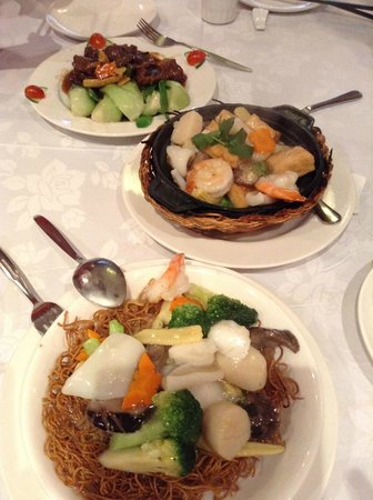 Chinese Food Restaurants In Whitehorse