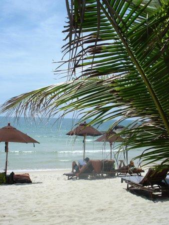 Buri Rasa Koh Phangan : райский пляж