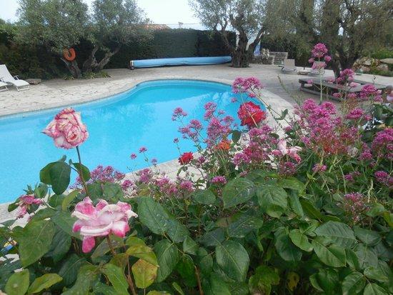 Maison d'Hôtes Bleu Azur: pour un repos absolu