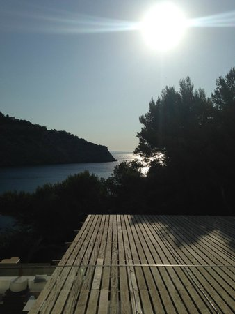 Palladium Hotel Cala Llonga: Room View