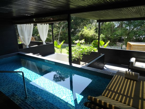 The Andaman, A Luxury Collection Resort: Private pool suite