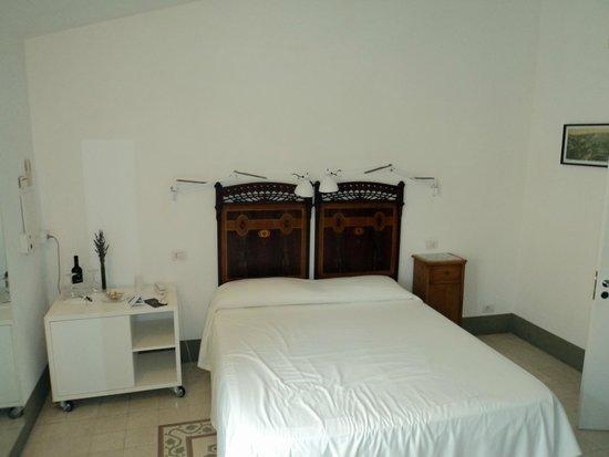 La Moresca Maison de Charme: Chambre
