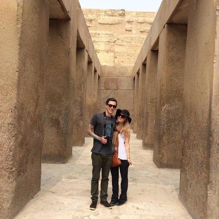 Egypt Day Tours: Cairo