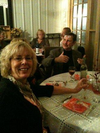 Persimmon Ridge Winery : VALENTINES DAY EVENT