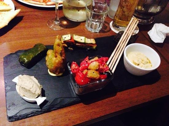 THE REG, Waterford - Menu, Prices & Restaurant Reviews