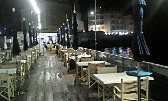 Atmosfera picture of ristorante bagni delfino sorrento tripadvisor