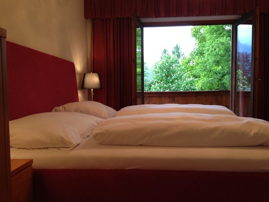 Hotel Furian am Wolfgangsee: Family Suite